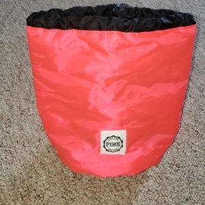 Pink Lunch bag /cooler
